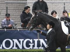 20161027 東京3R 2歳未勝利 パリンジェネシス 02