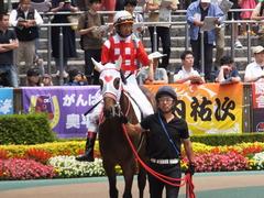 20170611 東京6R 2歳牝馬メイクデビュー サラート 13