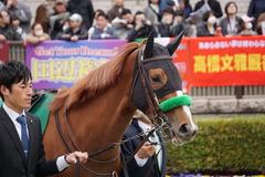 20200215 東京11R クイーンC(G3) 3歳牝馬OP ホウオウピースフル 11