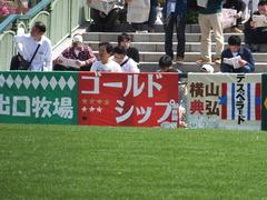 20140504 京都11R 天皇賞春 ゴールドシップ 02