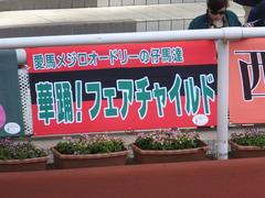 20170603 阪神3R 3歳未勝利 フェアチャイルド 01