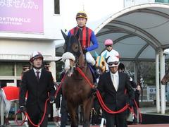 20151229 大井10R 東京大賞典 (G1) ユーロビート 19