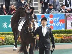 20161027 東京3R 2歳未勝利 パリンジェネシス 04