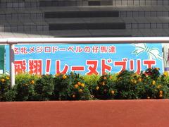 20150920 阪神11R ローズS(G2) レーヌドブリエ 01
