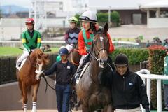 20191019 東京2R 2歳牝馬未勝利 バイカル 13