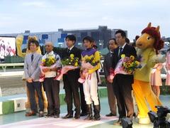 20140915 大井11R 東京記念 ユーロビート 24