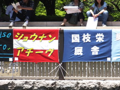 20150628 東京11R パラダイスS ショウナンアチーヴ 01