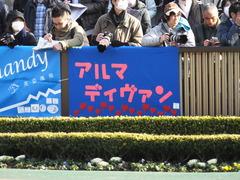 20150221 東京10R 初音S4歳上1600万下 アルマディヴァン 06
