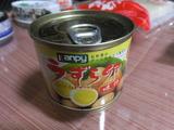 うずらの卵の缶詰