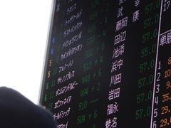 20141228 中山10R 有馬記念 ゴールドシップ 01