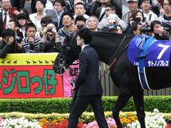 20161030 東京11R 天皇賞・秋(G1) サトノノブレス 04