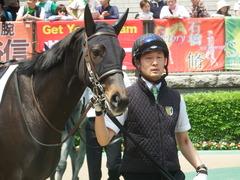 20190511 東京5R 3歳未勝利 ホウオウヒミコ 10