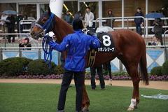20200118 中山9R 菜の花賞 3歳牝馬1勝クラス シホノレジーナ 16