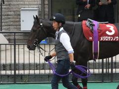 20141012 東京8R 東京HJ メジロサンノウ 03