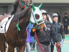 20160130 東京3R 3歳未勝利 カズノメガミ 07