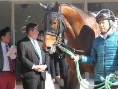 20150125 中山5R 3歳未勝利 トーセンカナロア 06