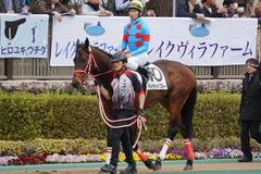 20200215 東京4R 3歳1勝クラス ベイサイドブルー 14