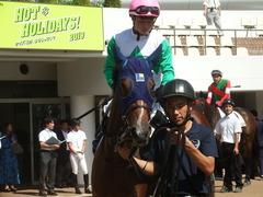 20190928 中山5R 2歳牝馬メイクデビュー アルソリート 09