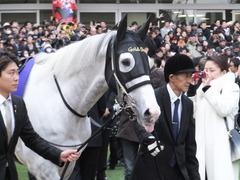 20151227 中山10R 有馬記念(G1) ゴールドシップ 10