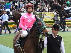 20161127 東京8R シャングリラ賞 ツクバアスナロ 16