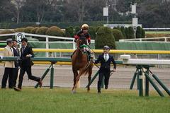 20200215 東京11R クイーンC(G3) 3歳牝馬OP ホウオウピースフル 18