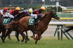 20200215 東京11R クイーンC(G3) 3歳牝馬OP ホウオウピースフル 20