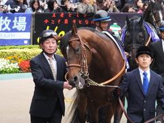 20161030 東京11R 天皇賞・秋(G1) モーリス 15