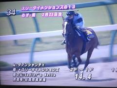JRAブリーズアップセール 34 スリーダイメンションズ 01