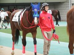 20181013 東京3R 2歳未勝利 アドマイヤスコール 11