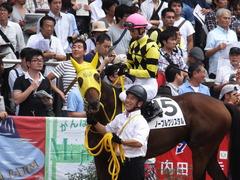 20160925 中山6R (500) ノーブルクリスタル 11