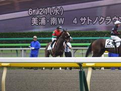 20170625 東京1R 3歳牝馬未勝利 プンメリン 25
