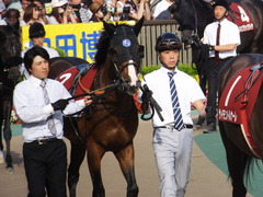 20160529 東京12R 目黒記念(G2) リヤンドファミユ 06