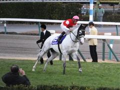 20151227 中山10R 有馬記念(G1) ゴールドシップ 15