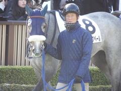 20180127 東京5R 3歳未勝利 ウェディングベール 07