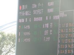 20190114 中山8R 4歳上(500) ノーザンクリス 01