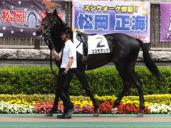 20150523 東京3R 3歳未勝利 コスモポッポ 03