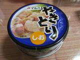 焼き鳥の缶詰