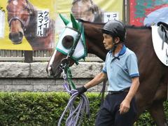 20150621 東京5R 2歳メイクデビュー  カズノメガミ 07