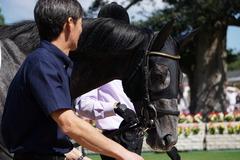 20191006 京都5R 2歳メイクデビュー ハナビマンカイ 06
