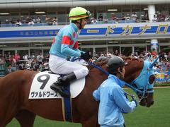20180922 中山2R 2歳牝馬未勝利 ヴァルドワーズ 12