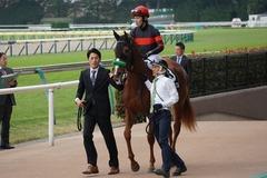 20191103 東京8R 百日草特別 2歳1勝クラス ホウオウピースフル 12