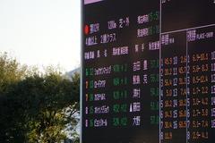 中山12R 4歳上2勝クラス オトナノジジョウ 01