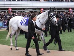 20151227 中山10R 有馬記念(G1) ゴールドシップ 09