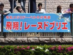 20170429 東京9R 秩父特別(1000) レーヌドブリエ 01