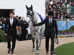 20151227 中山10R 有馬記念(G1) ゴールドシップ 06