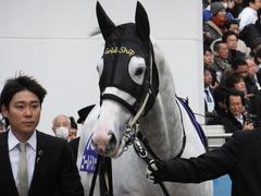 20151227 中山10R 有馬記念(G1) ゴールドシップ 07