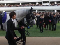 20141228 中山10R 有馬記念 ゴールドシップ 07
