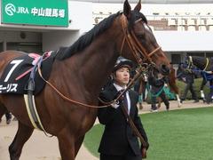 20150125 中山10R 若潮賞 モーリス 06