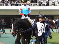 20170218 東京2R 3歳メイクデビュー タネノオー 15