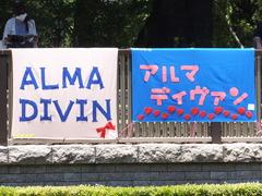 20150628 東京11R パラダイスS アルマディヴァン 01